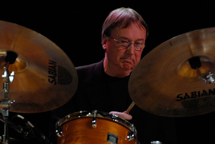 Kincardine Summer Music Festival presents:- BARRY ELMES QUINTET