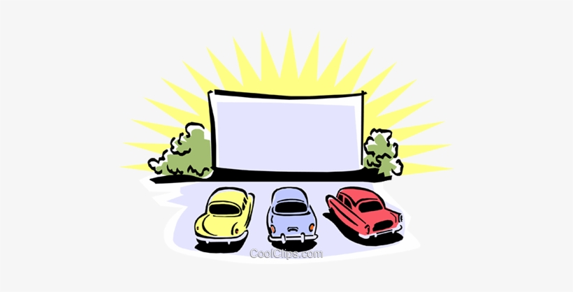 Drive In Movies at Paris Fairgrounds ** SOLD OUT **
