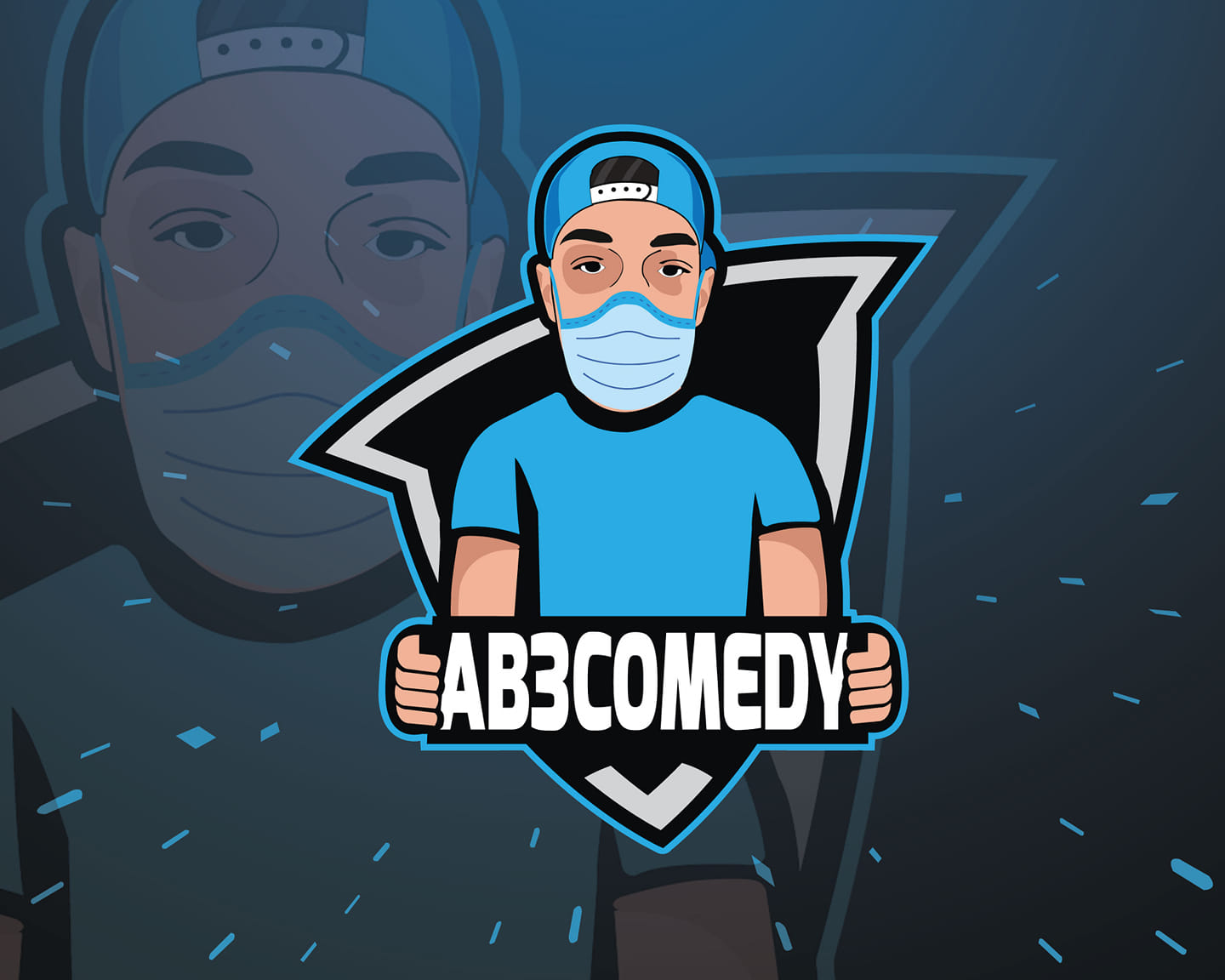 AB3Comedy Presents: Al Babcock Live At Musiikki Cafe