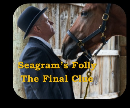 SEAGRAM'S FOLLY - THE FINAL CLUE...THE VIDEO PERFORMANCE