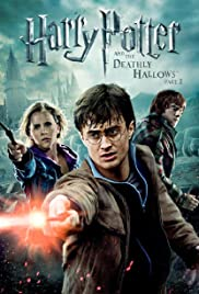 Harry Potter and the Deathly Hallows: Part 2 (2011),  All Seats just $5 @ O'Brien Theatre in Arnprior