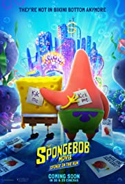 SpongeBob Movie: Sponge on the Run (Matinee) @ O'Brien Theatre in Renfrew
