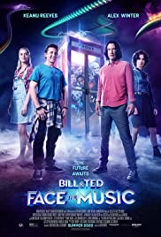 Bill & Ted Face the Music @ O'Brien Theatre in Arnprior