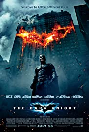 The Dark Knight (2008) [Vintage Movie Price $5 all seats] @ O'Brien Theatre in Arnprior