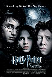Harry Potter and the Prisoner of Azkaban (2004)  [Vintige Movie Price $5 all seats] @ O'Brien Theatre in Renfrew