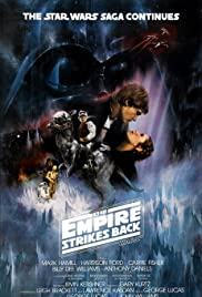 Star Wars: Episode V - The Empire Strikes Back 40th Anniversary! [Vintage Movie Price $5 all seats] @ O'Brien Theatre in Arnprior