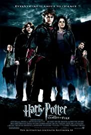 Harry Potter and the Goblet of Fire (2005)  1:30PM Matinee [Vintige Movie Price $5 all seats] @ O'Brien Theatre in Renfrew