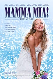 Mamma Mia! (2008) [Vintage Movie Price $5 all seats] @ O'Brien Theatre in Arnprior