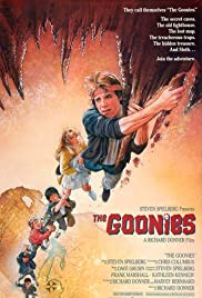 The Goonies (1985)  [Vintage Movie Price $5 all seats] @ O'Brien Theatre in Arnprior