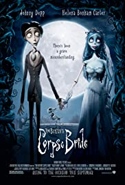 Tim Burton's Corpse Bride (2005) [Vintage Movie Price $7 all seats] @ O'Brien Theatre in Arnprior