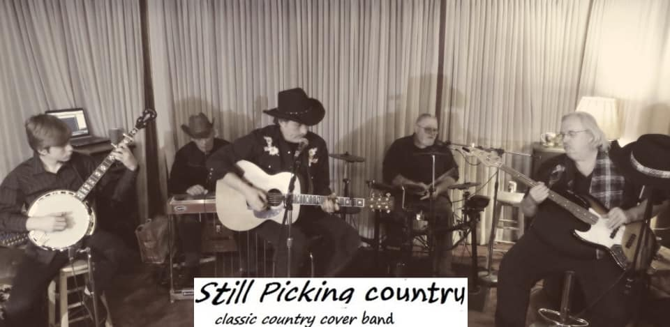 Still Picking Country