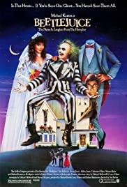 Beetlejuice (1988)  [Vintage Movie Price $7 all seats] @ O'Brien Theatre in Arnprior