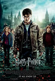 Harry Potter and the Deathly Hallows: Part 2 (2011) 1:30 Matinee  [Vintige Movie Price $7 all seats] @ O'Brien Theatre in Renfrew
