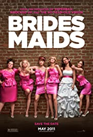 Bridesmaids (2011) [Vintage pricing] @ O'Brien Theatre in Renfrew