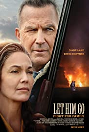 Let Him Go (2020) Tuesday Special Prices @ O'Brien Theatre in Arnprior