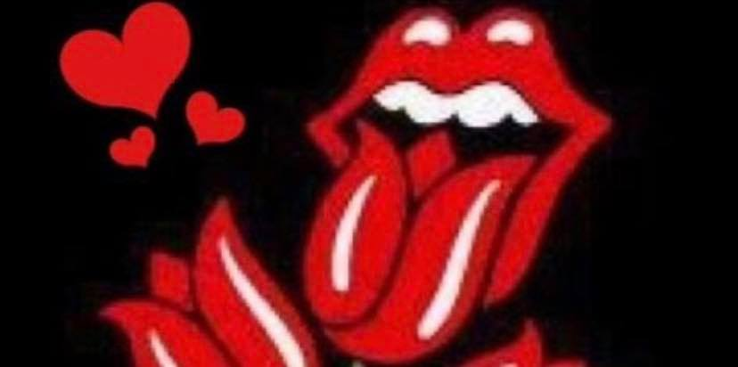 A Rolling Stones Tribute for Sweethearts