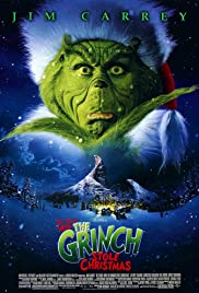 How the Grinch Stole Christmas (2000) [Vintage pricing] @ O'Brien Theatre in Renfrew