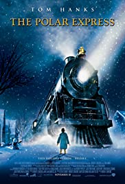 The Polar Express (2004) 1:30 Matinee [Vintage pricing] @ O'Brien Theatre in Renfrew