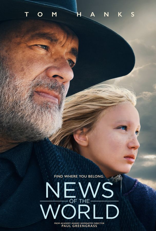 News of the World (2020) @ O'Brien Theatre in Renfrew