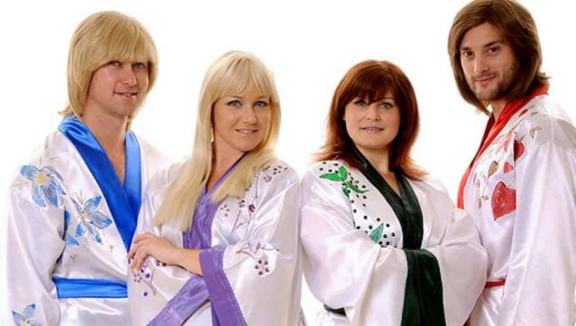 ABBA Magic (A Tribute) Performance 2