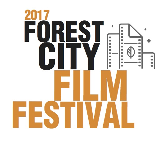 Forest City Film Festival 2017 - Weekend Pass