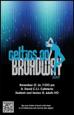 Celtics on Broadway 2017 - Friday Show