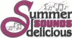 2018 Summer Sounds Delicious Concert Series