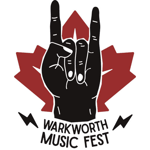 Warkworth Music Fest - Weekend Pass