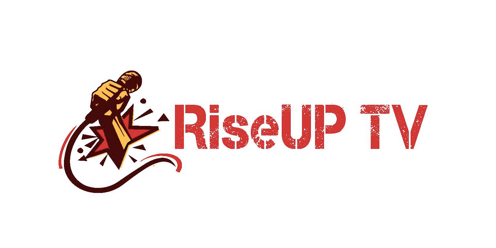 RiseUp TV Tour (Victoria B.C.) FILMED FOR TV!