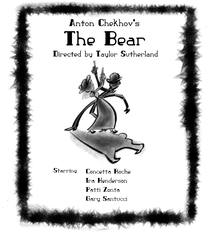 The Bear by Anton Chekhov