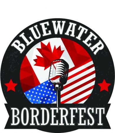 Bluewater BorderFest Music Festival - Weekend Pass