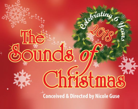 The Sounds of Christmas 2018