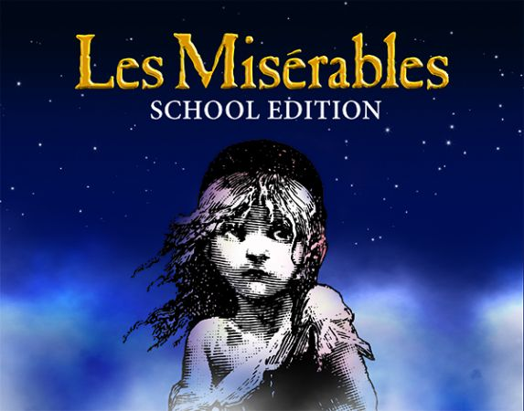 Les Miserables (School Edition) - Rouge Cast