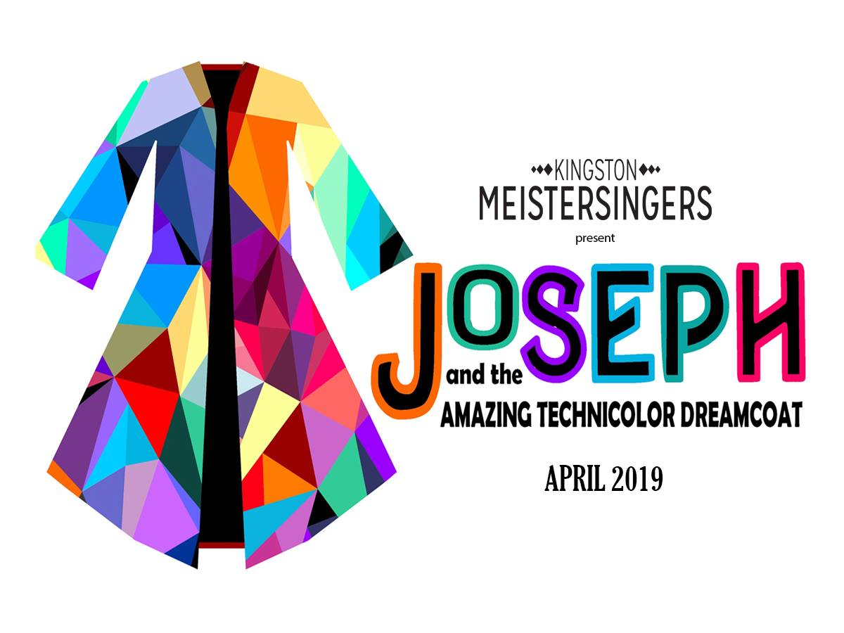 Joseph and The Amazing Technicolor Dreamcoat - Friday April 12 - evening