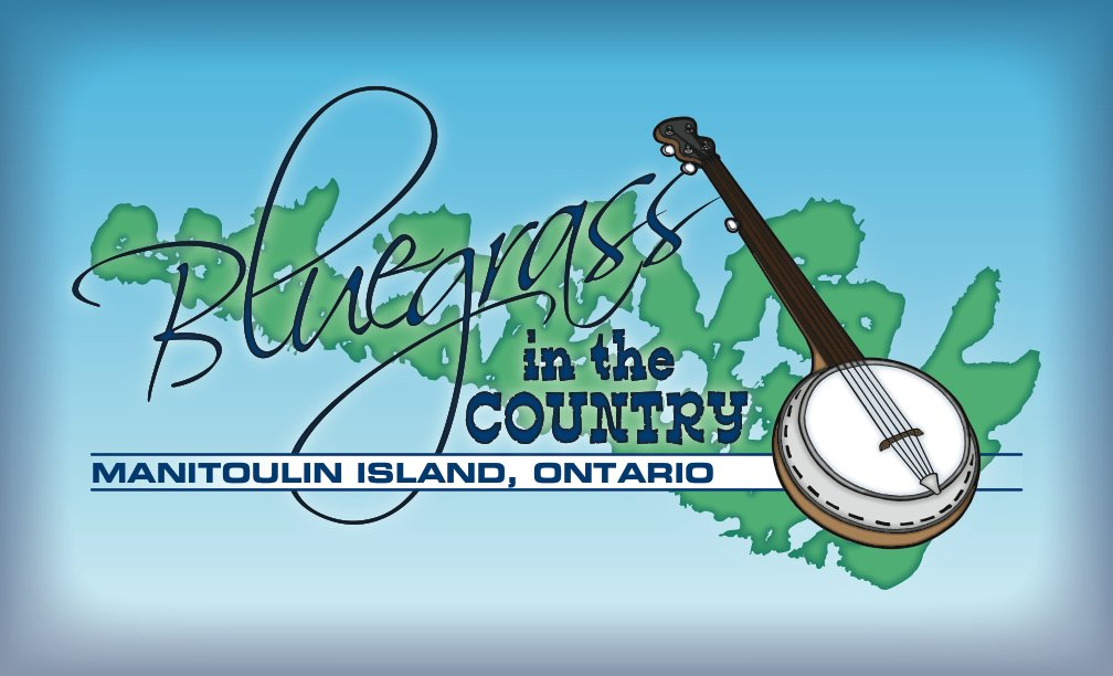 (Friday) Bluegrass in the Country