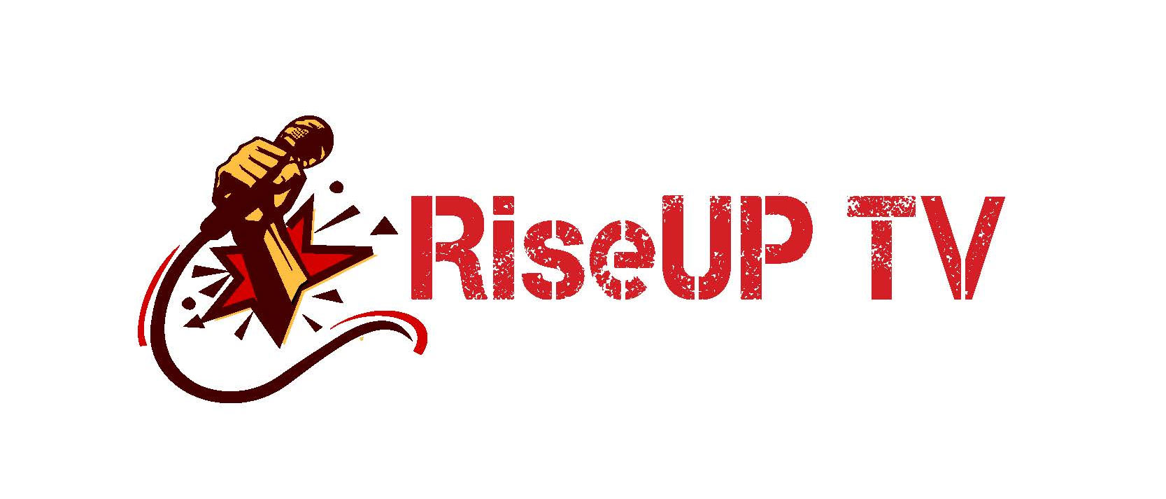 RiseUp TV Tour (Hamilton, ON) FILMED FOR TV!