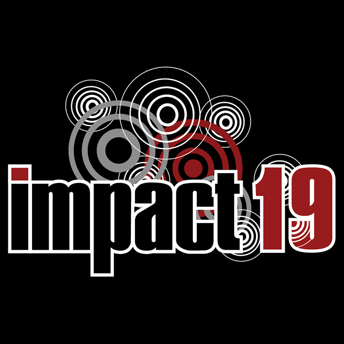 IMPACT19 Conference Pass