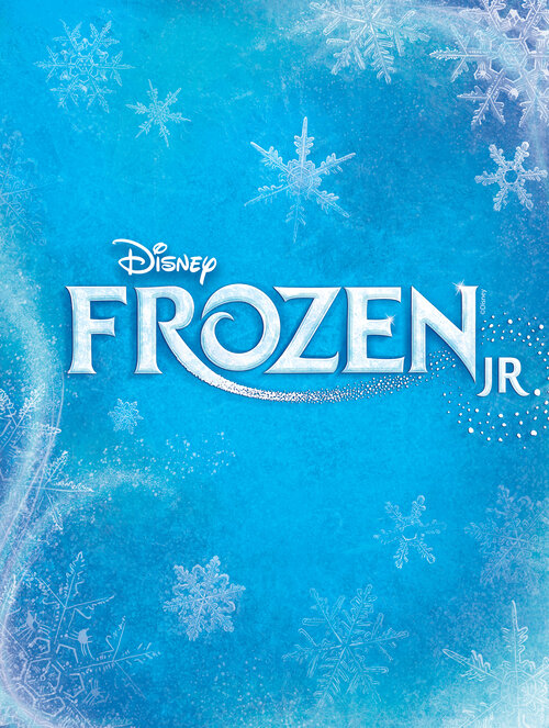 Disney's Frozen Jr - Diamond cast