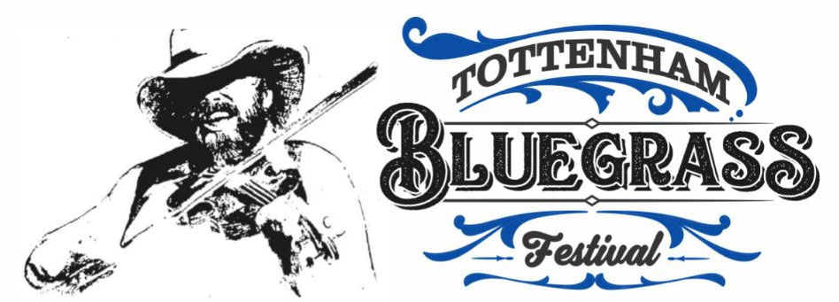 Friday Night - Tottenham Bluegrass Festival 2020
