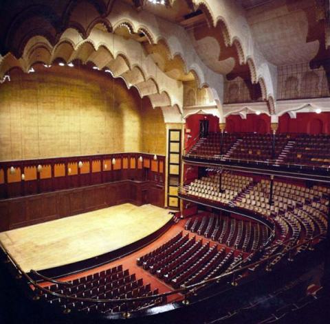 Massey Hall Events Toronto On